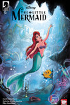 Disney The Little Mermaid #1