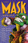 Mask Omnibus Volume 1 TPB (Second Edition)