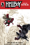 Hellboy and the B.P.R.D.: The Beast of Vargu one-shot