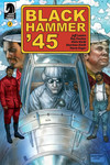 Black Hammer '45: From the World of Black Hammer #2 (Glenn Fabry Variant Cover)