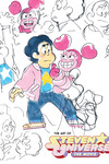 Art of Steven Universe The Movie TPB