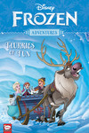 Disney Frozen Adventures: Flurries of Fun TPB
