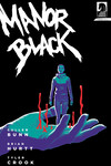Manor Black #3 (Greg Smallwood Variant Cover)