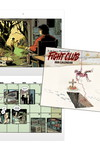 Fight Club Calendar