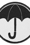 Umbrella Academy: Umbrella Logo Patch