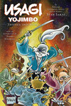 Usagi Yojimbo Volume 30: Thieves and Spies TPB
