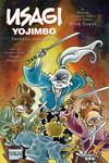 Usagi Yojimbo Volume 30: Thieves and Spies HC (Limited Edition)