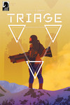 Triage #3 (Tyler Patrick Boss Variant Cover)