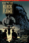 Rise of the Black Flame TPB