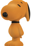 5.5'' Snoopy Flocked Vinyl Figure - Ginger