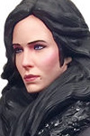 Witcher 3 Figure: Yennefer