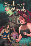 Spell on Wheels TPB