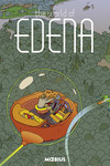 Moebius Library: The World of Edena HC