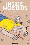 Moebius Library: Inside Moebius Part 1 HC