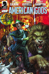 American Gods: Shadows #5