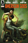 American Gods: Shadows #6