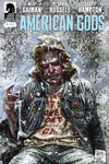 American Gods: Shadows #9
