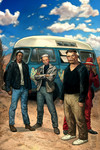 American Gods: The Moment of the Storm #2