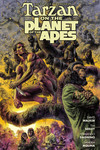 Tarzan on the Planet of the Apes TPB