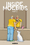 Moebius Library: Inside Moebius Part 2 HC