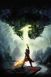 Dragon Age: Inquisition - The Poster Collection TPB