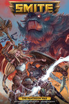 SMITE: The Pantheon War TPB