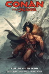 Conan the Slayer Volume 2 TPB: The Devil In Iron
