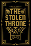 Dragon Age: The Stolen Throne Deluxe Edition HC