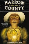 Harrow County Volume 6: Hedge Magic TPB