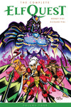 Complete Elfquest Volume 4 TPB