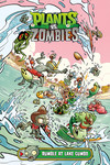 Plants vs. Zombies Volume 10: Rumble at Lake Gumbo HC