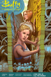 Buffy the Vampire Slayer: Season Eleven Vol. 2 - One Girl in All the World TPB