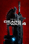 Art of Gears of War 4