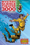Mystery Science Theater 3000 TPB