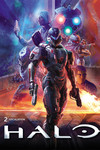 Halo Library Edition Volume 2 HC