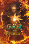 Gwent: Art of the Witcher Card Game HC