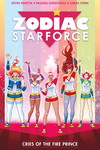 Zodiac Starforce Volume 2: Cries of the Fire Prince TPB