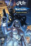 Ghost/Batgirl: The Resurrection Machine TPB