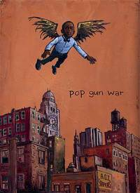 Pop Gun War TPB