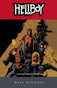 Hellboy Volume 5: Conqueror Worm TPB (Current Printing)