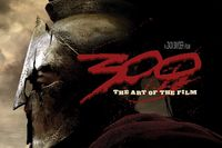300: The Art of the Film HC