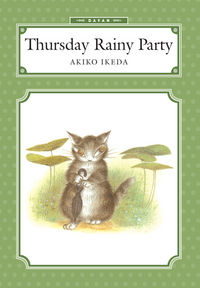 Dayan Collection Books Vol. 2 HC: Thursday Rainy Party