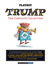 Essential Kurtzman Volume 2 HC - Trump Complete Collection