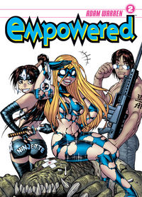 Empowered Volume 2 TPB