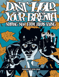 Don't Hold Your Breath: Nothing New from Brian Ewing