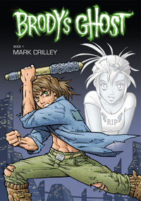 Brody's Ghost Book 1 TPB