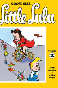 Giant Size Little Lulu Vol. 2 TPB