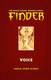 Finder GN: Voice