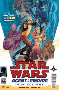 Star Wars: Agent of the Empire #2