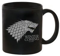 Game of Thrones Coffee Mug: Stark